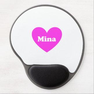 Mina Gel Mouse Pad