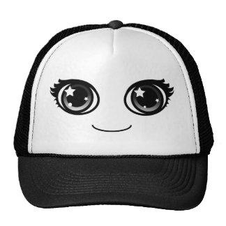 Mina Sparkles Cap