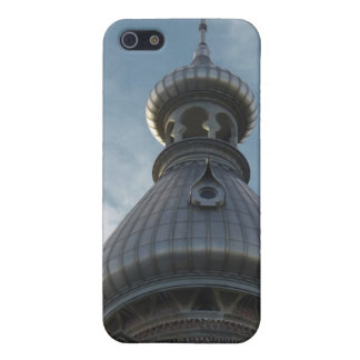 Minaret Covers For iPhone 5