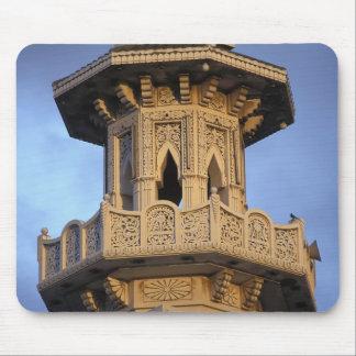 Minaret of the Al-Majarra Mosque Sharjah Mouse Pad
