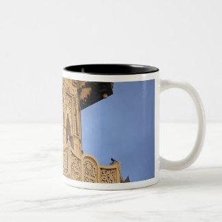 Minaret of the Al-Majarra Mosque, Sharjah, Coffee Mug
