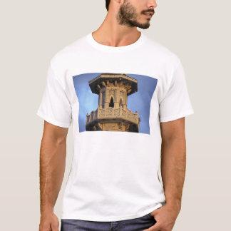Minaret of the Al-Majarra Mosque, Sharjah, T-Shirt