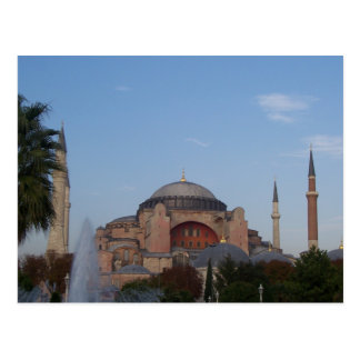 Minarets and More Postcards