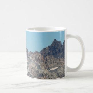 Minarets Coffee Mug