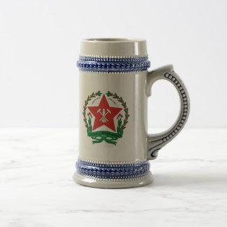Minas Gerais Brazil Coffee Mug
