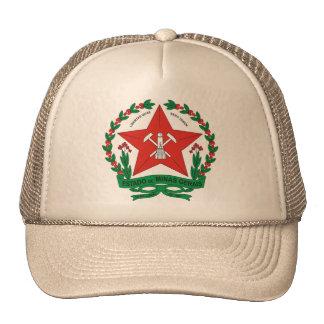 Minas Gerais Brazil Hats