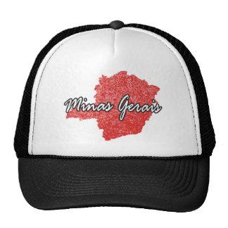 Minas Gerais Cap