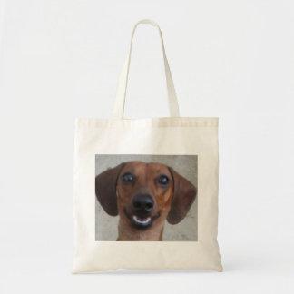 Minature Dachshund Bags