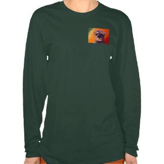 Minature Schnauzer Shirt