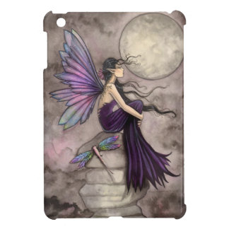 Mind Adrift Fairy Fantasy Dragonfly Art Case For The iPad Mini