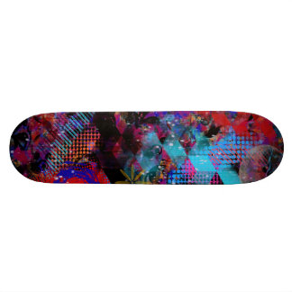Mind Bending Execution Skateboard Decks