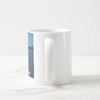 Mind Body Soul Basic White Mug