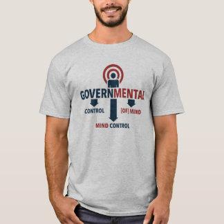 Mind Control Men's T-shirt