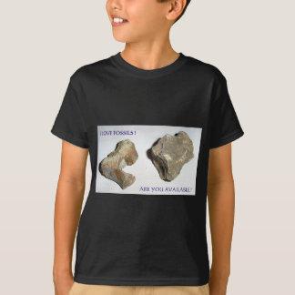 MIND FOSSILS CACTI BITE T-Shirt