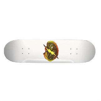 Mind_Hacks Skate Board