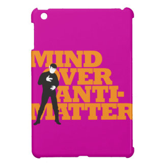 """""""Mind Over Antimatter""""—Trippin'™ Cover For The iPad Mini"""
