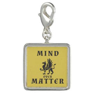 Mind Over Matter Griffin