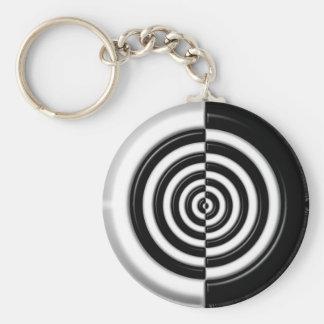Mind playing semi's basic round button key ring