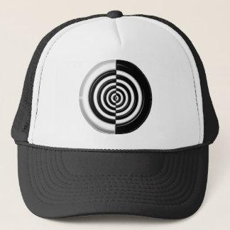 Mind playing semi's trucker hat