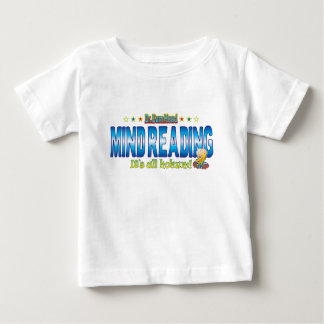 Mind Reading Dr. B Head Tshirt