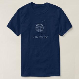 Mind the Gap (Dark) T-Shirt