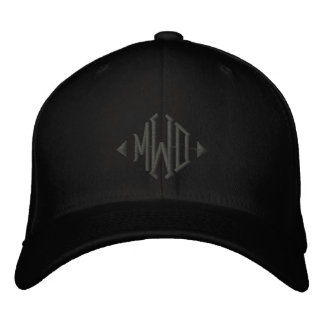 Mind Wither Day NTFTW Embroidered Hats