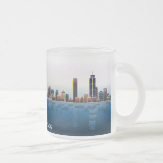 Mindful Boston Glass Mug