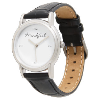Mindful Now Watch