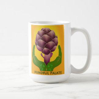 Mindful Palate Mug