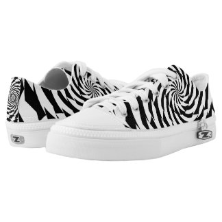 Mindfunk Low Tops
