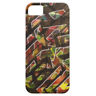 Mindless Forest iPhone 5 Covers