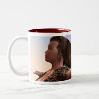 Minds Flight Coffee Mugs