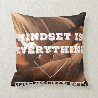 Mindset Pillow Cushions