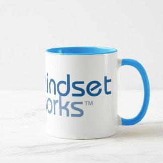 Mindset Works Coffee Mug