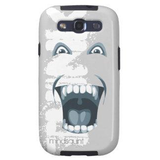 mindsquint Joker Samsung Galaxy SIII Cover