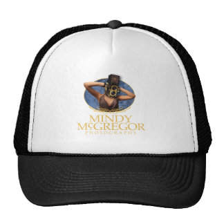 Mindy McGregor Photography Cap
