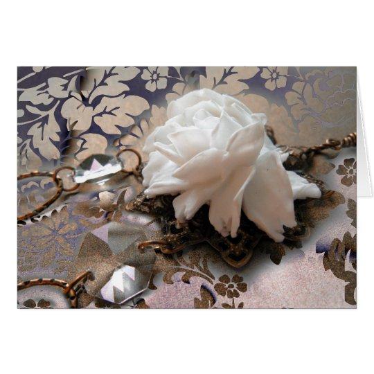 Mindy's Rose Card