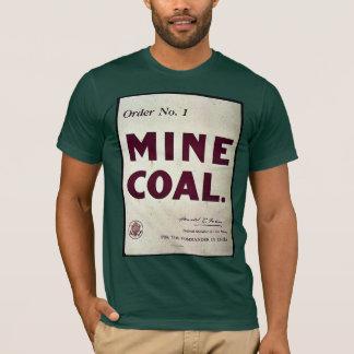 Mine Coal T-Shirt