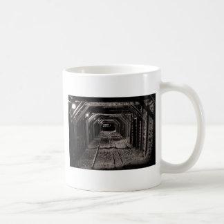 Mine Shaft Coffee Mug