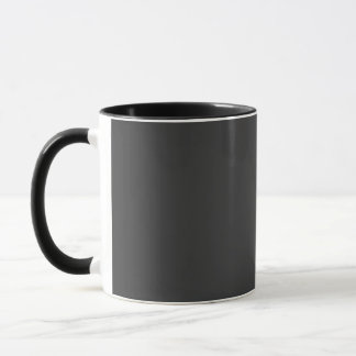 Mine Shaft Mug