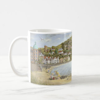 Minehead Bay Coffee Mug