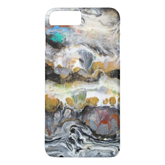 Mineral Art iPhone 7 Plus Case