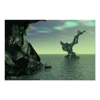 Mineral Bay at Emerald Cove Poster