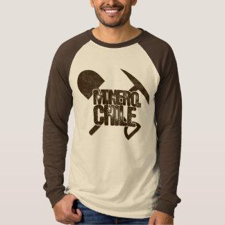 Minero de Chile T-shirt