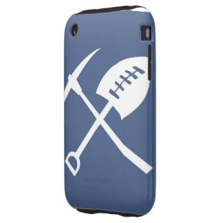 MINERS IPHONE 3G PHONE COVER