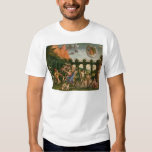 Minerva Chasing the Vices T-shirt