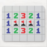 Minesweeper Mouse Pads