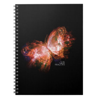 MING REALITIES BOOK ONE: MING BUTTERFLY NOTEBOOK