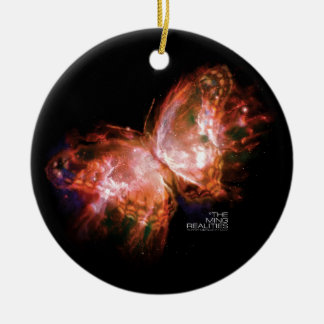 MING REALITIES BOOK ONE: MING BUTTERFLY ORNAMENT
