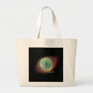 MING REALITIES BOOK TWO: PARADOX CAT'S EYE TOTE